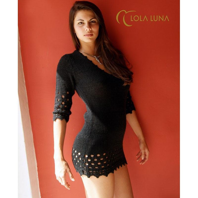 Lolaluna Un Regalo | newhairstylesformen2014.com
